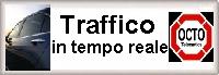 traffico in tempo reale su aree metropolitane, autostrade e tangenziali